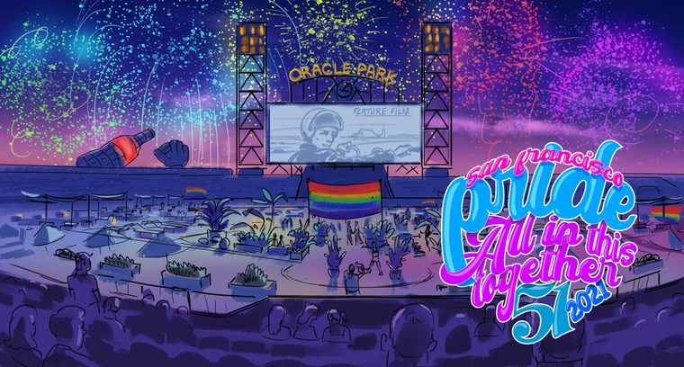 Pride Movie Night (Saturday)