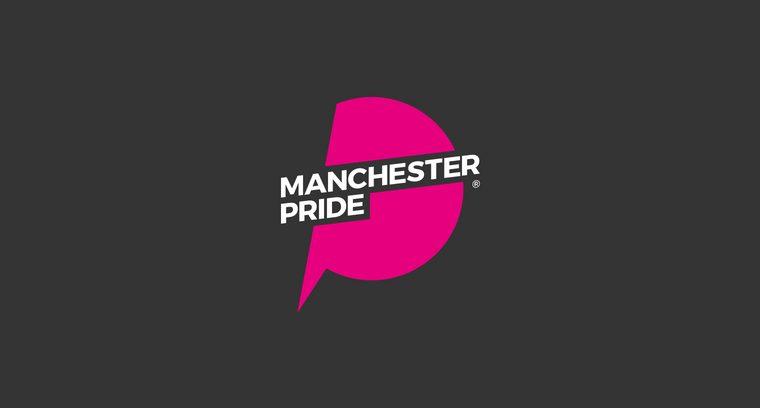 Manchester Pride Parade 2021