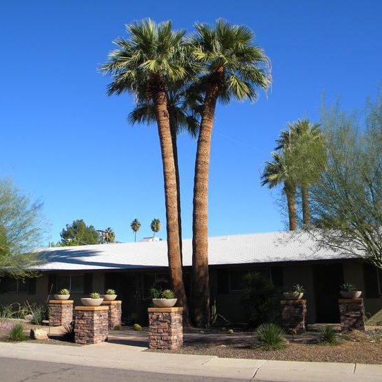 Arizona Sunburst Inn