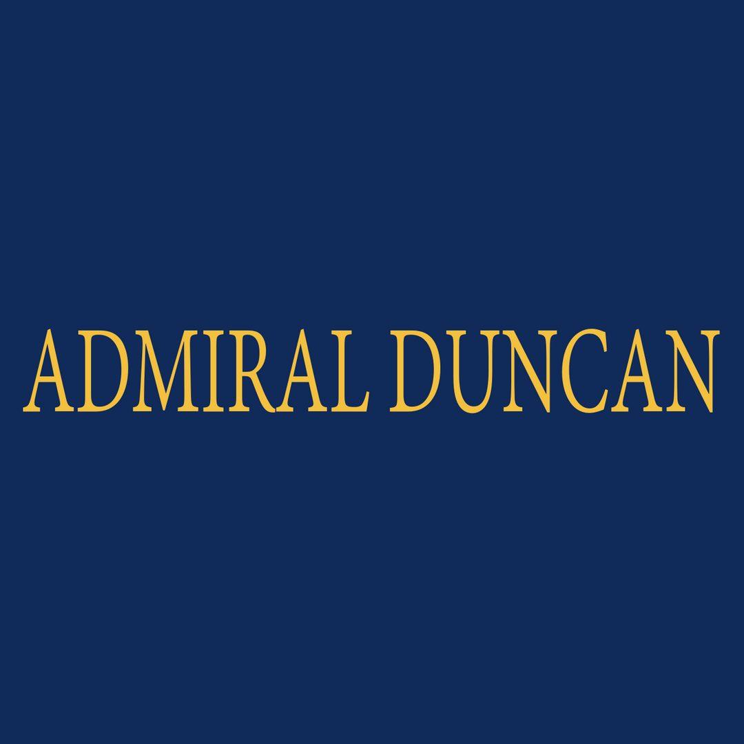 Admiral Duncan