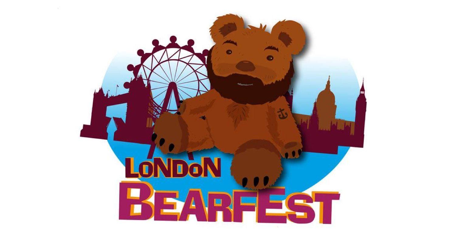 London Bearfest 2021