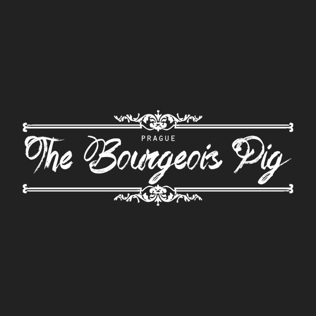 The Bourgeois Pig