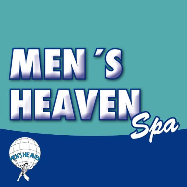 Men's Heaven Spa
