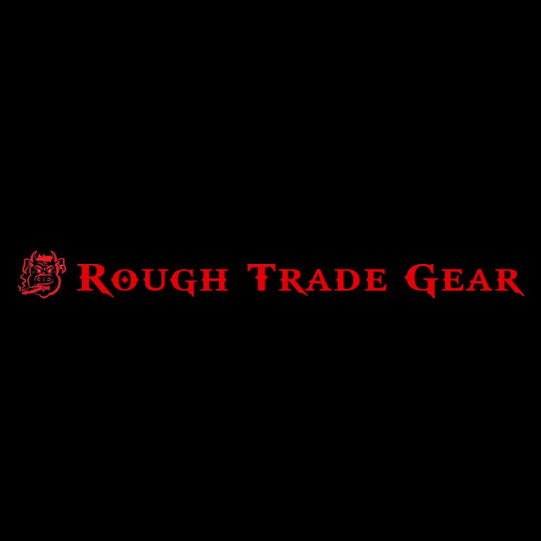 Rough Trade Gear