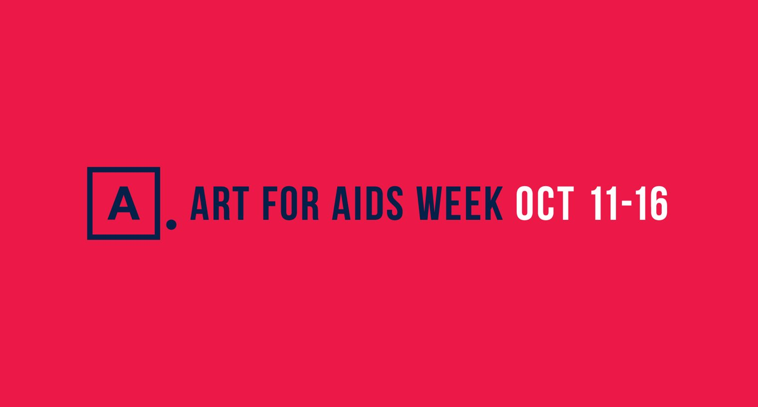 Art for AIDS 2021