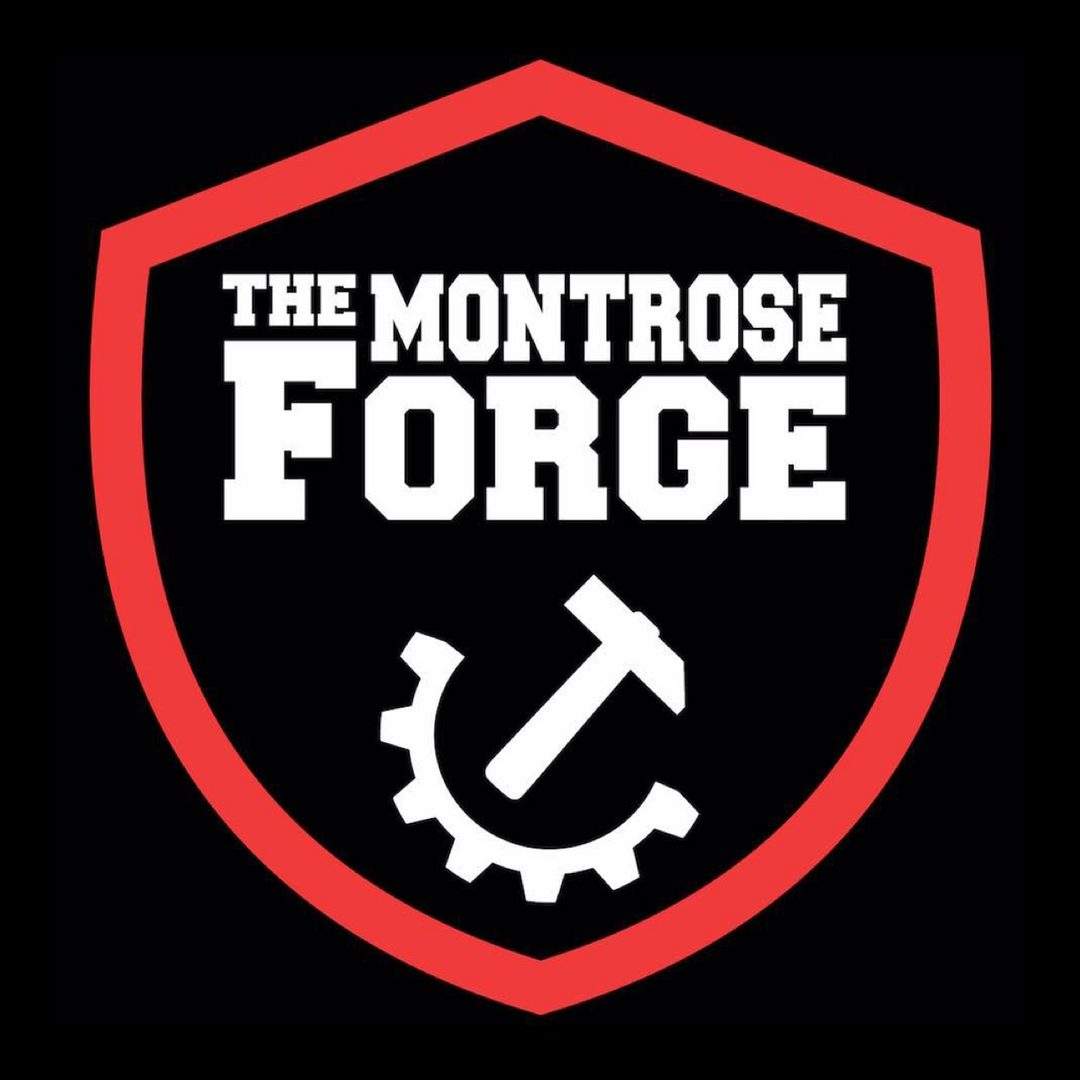 The Montrose Forge