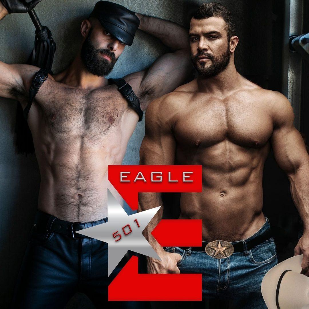 Eagle 501