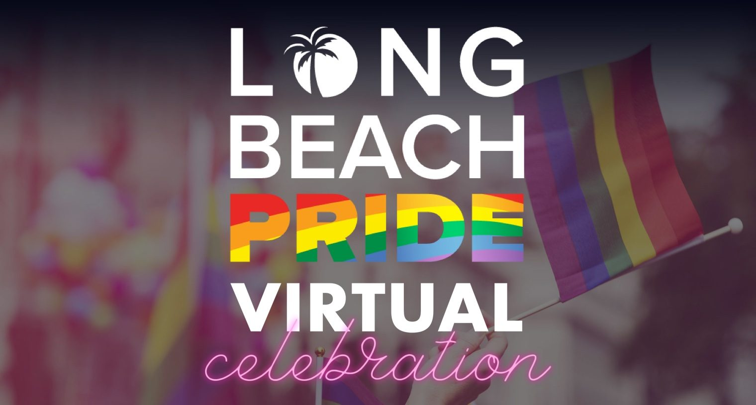 Long Beach Pride 2021