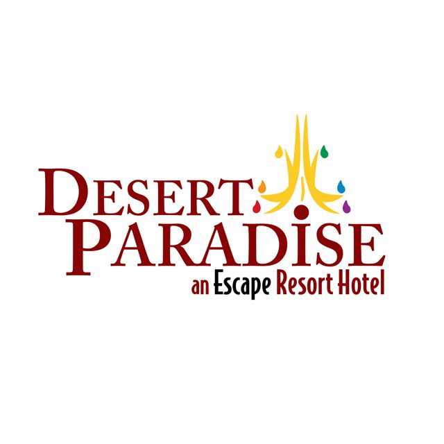 Desert Paradise