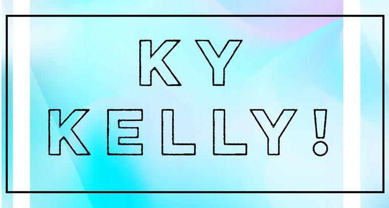 KY Kelly!