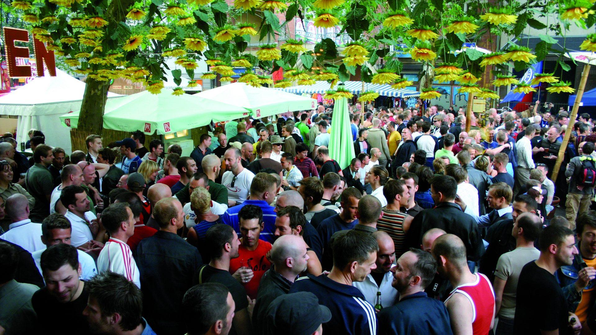 Hafen - Gay Bar in Berlin, Schöneberg   Flokkr