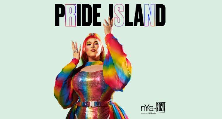 Pride Island 2021