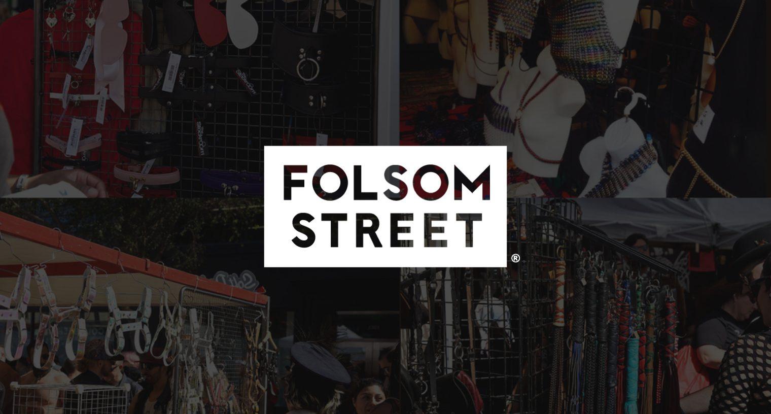 Folsom Street Market