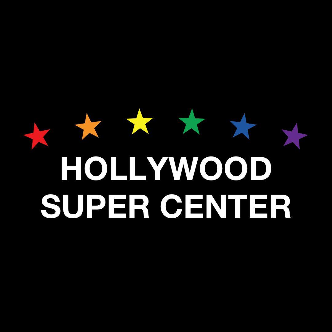 Hollywood Super Center