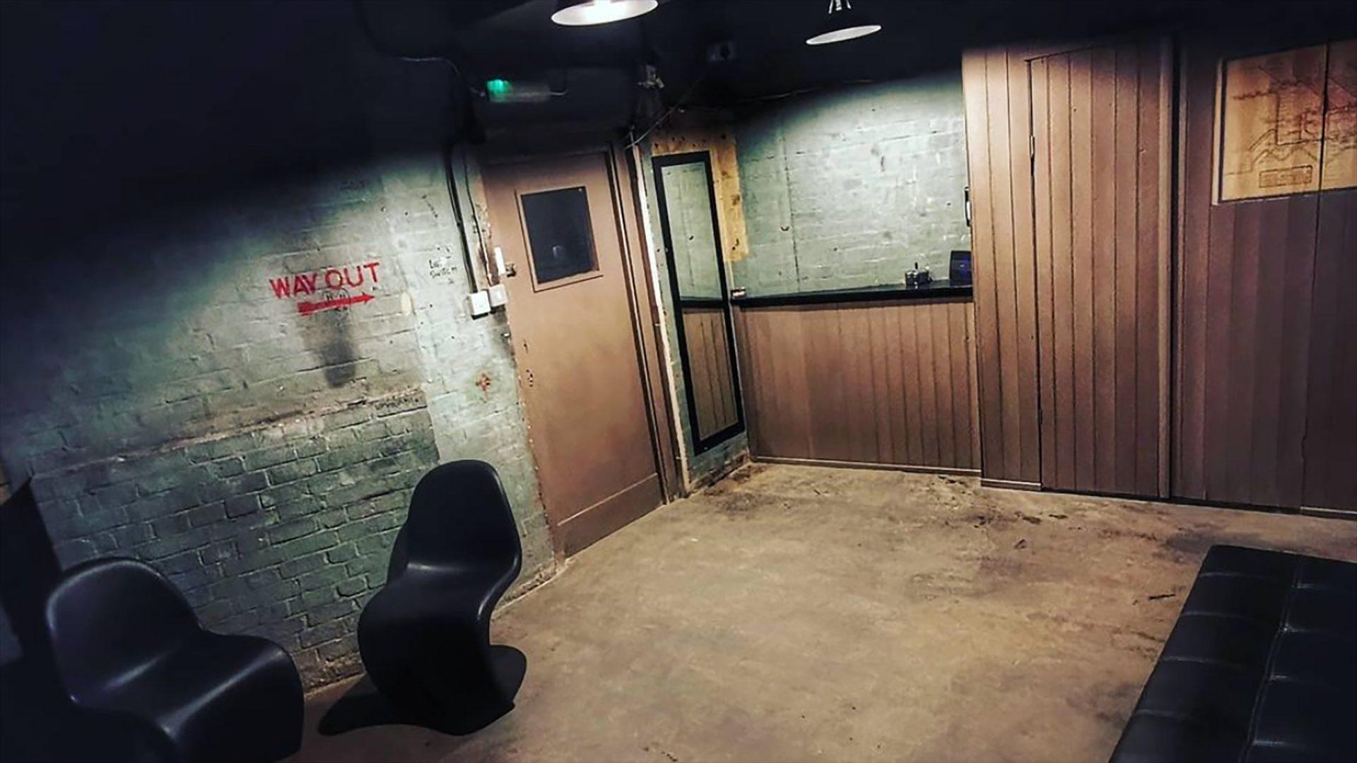 The Bunker London