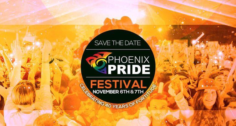 Phoenix Pride Festival 2021