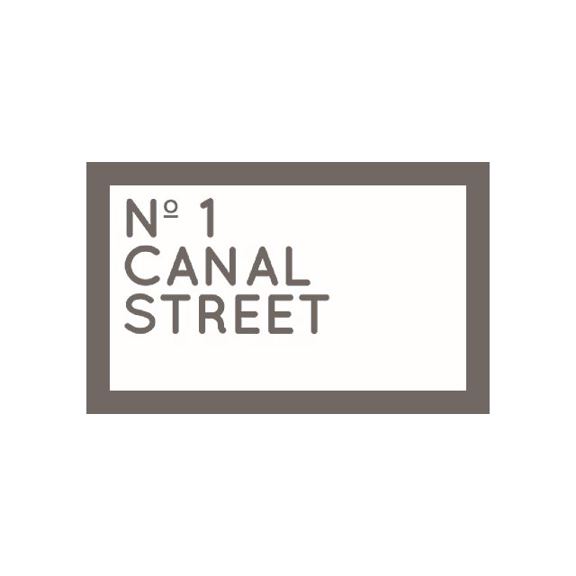 No 1 Canal Street
