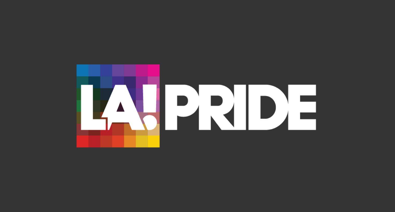 LA Pride 2021