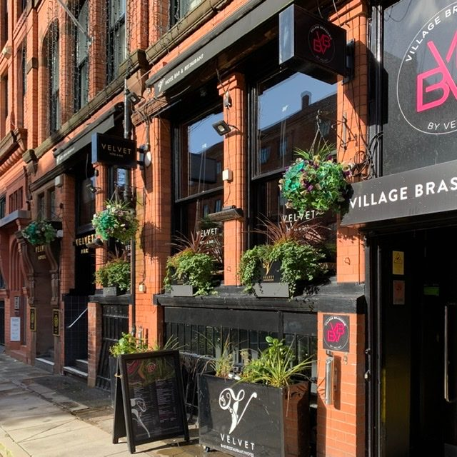 Velvet Hotel, Bar & Restaurant