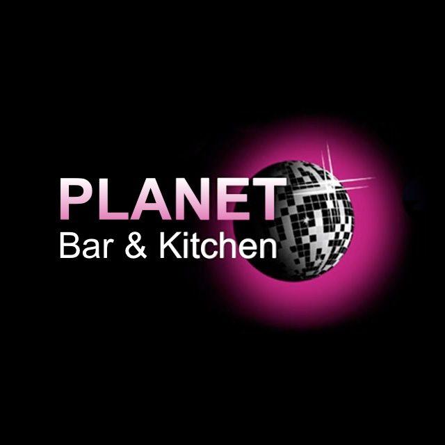 Planet Bar & Kitchen