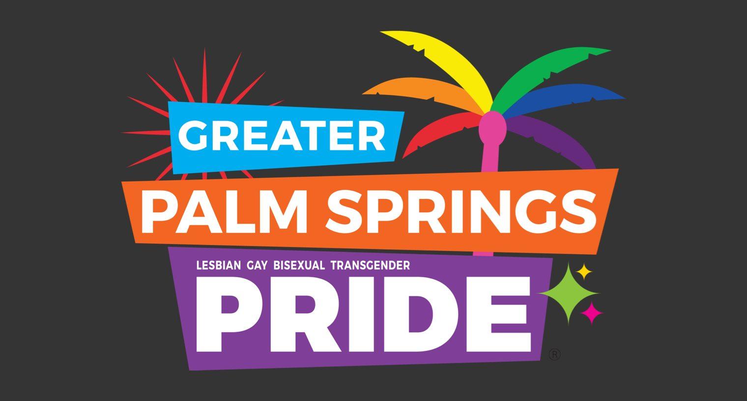 Palm Springs Pride Parade 2021